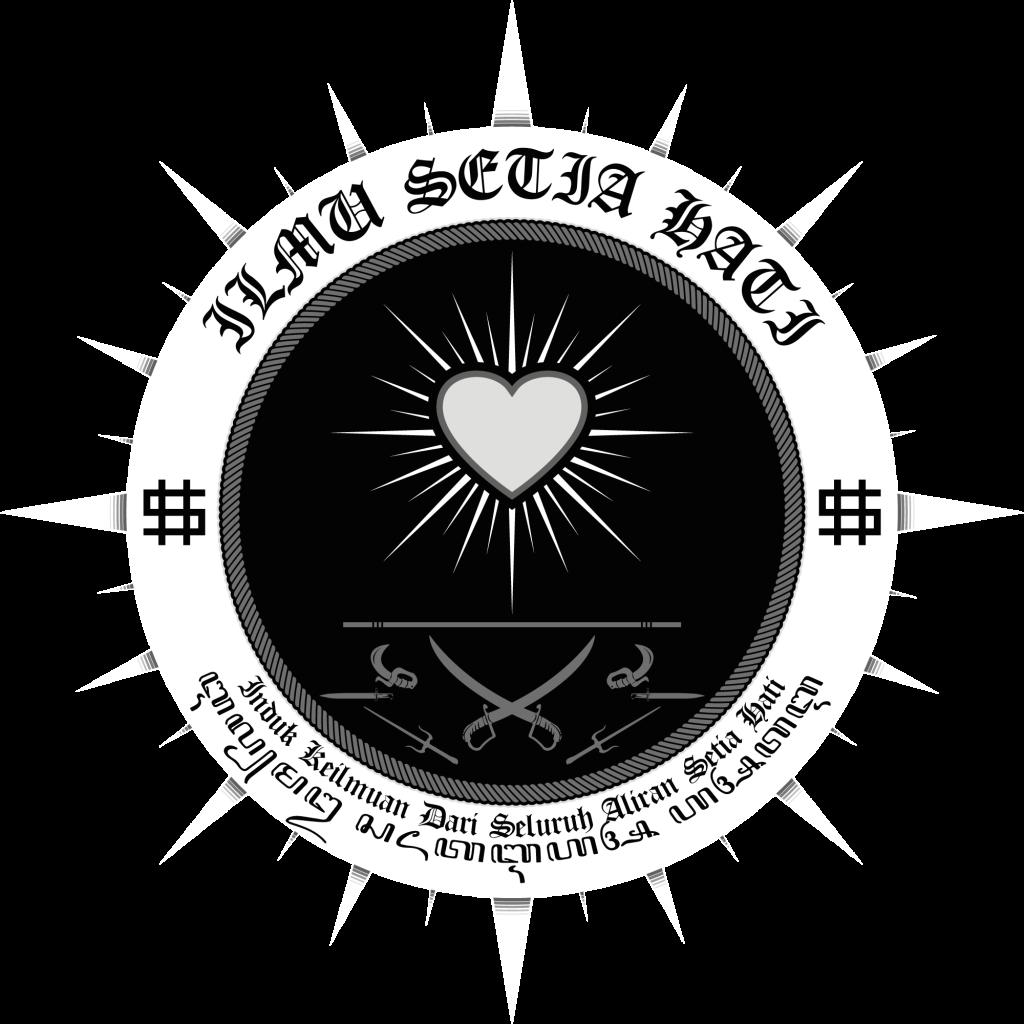 logo ilmu setia hati