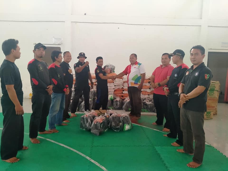 hari pencak silat indonesia